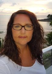 Nicole Houck